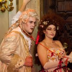 Casanova Grand Ball in Venice: What Else?!